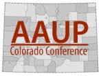 Colorado Conference logo