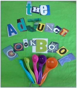 adjunct cookbook